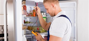 Refrigerator Not Running Properly? Here are some Troubleshooting Tips